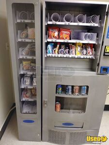 Planet Antares Office Deli Combo Vending Machines for Sale in California!