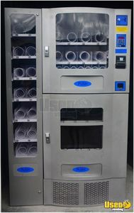 2009 Office Deli Combo Snack Soda Vending Machine w/ Entree Unit for Sale in Tennessee!