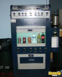 Combo Snack & Soda Vending Machines for Sale in New Jersey- 2 NEW in Boxes!