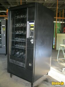 Ap112 Automatic Products Snack Machine 2 South Carolina for Sale