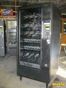 Ap112 Automatic Products Snack Machine South Carolina for Sale