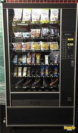 Ap 113 Automatic Products Vending Machine Ap Snack