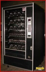 Automatic Products Co. / Ap7000 Automatic Products Snack Machine 2 Ohio for Sale