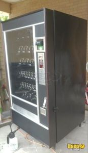 Automatic Products Snack Machine 3 Utah for Sale