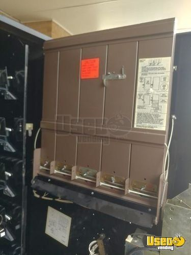 Automatic Products Snack Machine 5 Utah for Sale