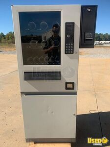 Automatic Products CS-12 AP Electronic Snack Vending Machine for Sale in Alabama!