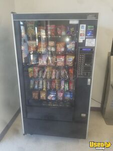 AP 113 Automatic Products Glassfront Snack Vending Machines for Sale in Arizona!