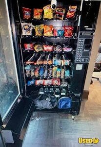 AP 110 Electronic Glassfront Snack Vending Machine for Sale in Pennsylvania!