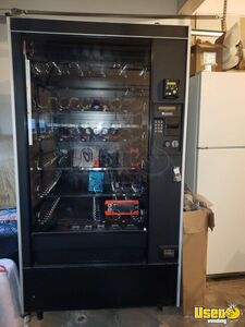 Automated Products Snackshop 123 Snack Vending Machine for Sale in Pennsylvania!