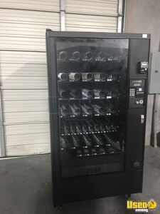 2013 AP Snackshop 123B Glassfront Snack Vending Machines for Sale in Texas!