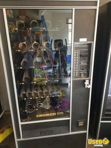 AP 113 Glassfront Electrical Snack Vending Machines for Sale in Texas!!!