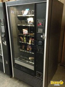 Huge Lot of Electronic Snack Vending Machines- Automatic Products & Rowe!!!