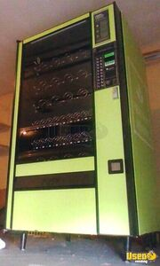 Used AP 112 Automatic Products Glassfront Snack Vending Machine for Sale in Texas!!!