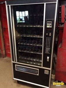 Virginia Automatic Products Snack Vending Machine for Sale!!!