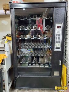 AP Snackshop 7600 Glassfront Electronic Snack Vending Machines for Sale in Wisconsin!