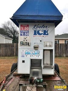 Bagged Ice Machine 6 South Carolina for Sale