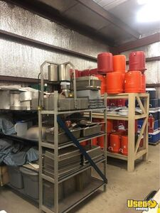 Barbecue Concession Trailer Barbecue Food Trailer Additional 2 Georgia for Sale