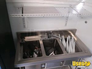 Barbecue Food Concession Trailer Barbecue Food Trailer Hot Water Heater Florida for Sale