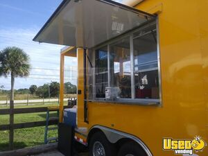 Licensed Full Competition Turnkey BBQ Business w/ 3 Trailers for Sale in Florida!!!