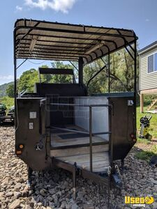 8' x 17' BBQ Concession Trailer for Sale in Pennsylvania!!!
