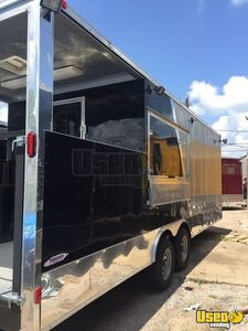 NEW for 2020 Custom BBQ Concession Trailer for Sale!!!