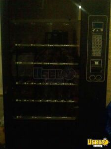 Bc-12 /hr-40 Usi Soda Machine 2 Virginia for Sale