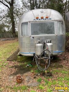 Beverage - Coffee Trailer Air Conditioning Alabama for Sale