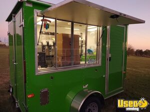 NEW  2019 7' x 12' Triple A Slushy Concession Trailer/Mobile Drinks Unit for Sale in Alabama!