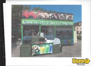 2010 - 8.5' x 20' Beverage / Coffee Concession Trailer for Sale in California!!!