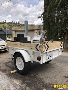 Refurbished 5.5' x 9' Durable Mobile Coffee Roaster Trailer / Cart for Sale in California!!