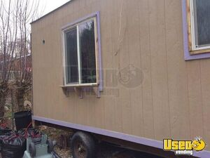 Beverage - Coffee Trailer Concession Window Utah for Sale