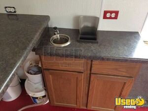 Beverage - Coffee Trailer Hand-washing Sink Utah for Sale