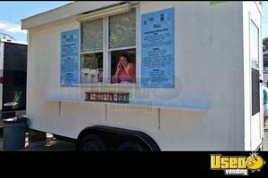 2007 Custom Beverage Drink Trailer in Excellent Condition for Sale in Indiana!