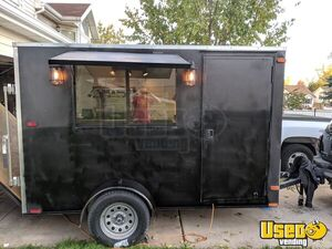 2016 Custom-Built Coffee Concession Trailer/Mobile Cafe in Excellent Working Order for Sale in Utah!