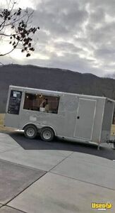 Ready to Brew Used Coffee Espresso Concession Trailer / Used Mobile Cafe for Sale in Virginia!!!