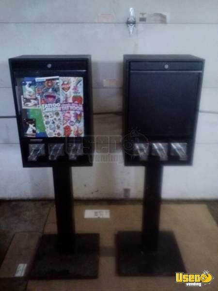 (25) - Bulk Sports Card Vending Machines!!!
