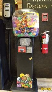 Candy / Capsule Rack Vending Machine 2 Florida for Sale