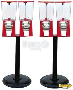 (10) - Eagle Bulk Toy / Novelty Vending Machines!!!