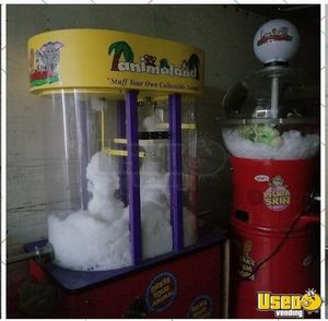 Used Bulk Candy & Toy Amusements Vending Machines for Sale in Indiana!