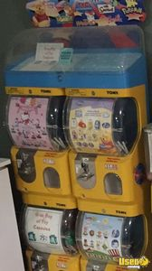 Tomy Gacha 4 Head Toy Capsule Vending Machines for Sale in Mississippi!