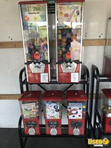Beaver & Northwestern Bulk Candy Vending Machines for Sale in New York!