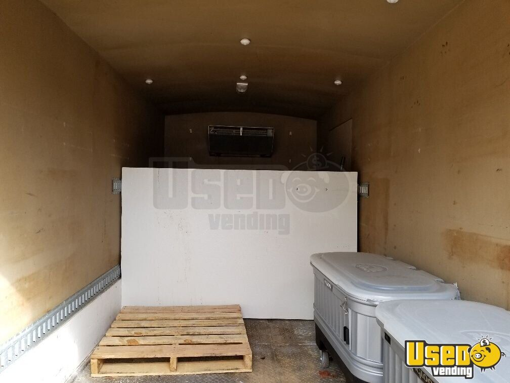 Carrier Concession Trailer Additional 1 Texas Diesel Engine for Sale - 9