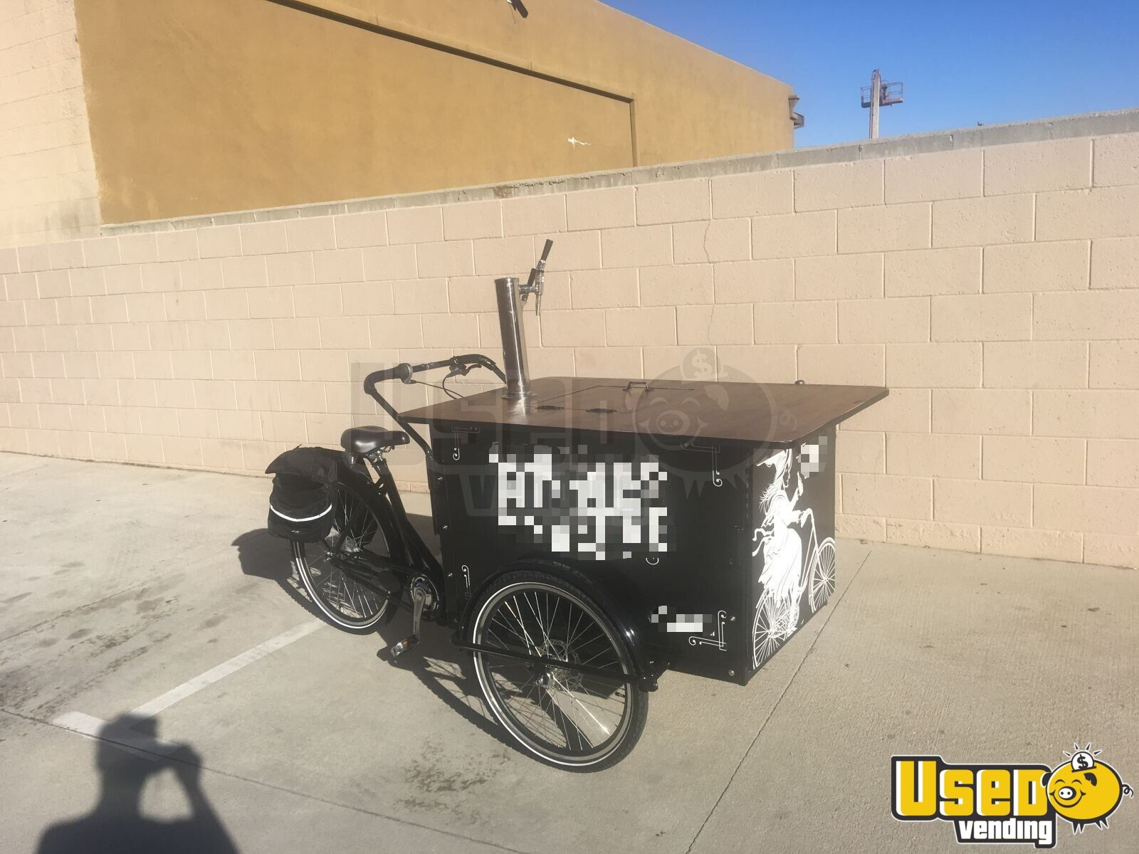 Cart 2 California for Sale - 2