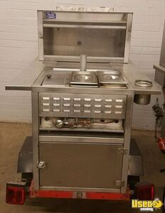 Hot Dog / Food Vending Cart for Sale in Arizona!!!