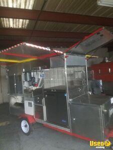 Used Los Angeles California Food Trucks And Trailers Used Vending