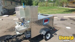 2012 Hot Dog / Food Vending Cart for Sale in Colorado!!!
