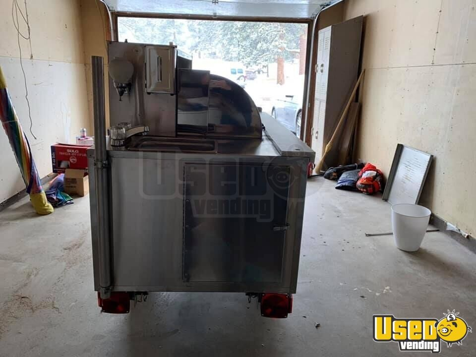 Cart Flat Grill Colorado for Sale - 2