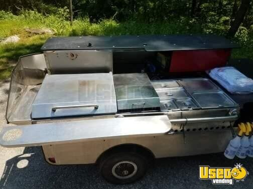 Cart Flat Grill Connecticut for Sale - 3