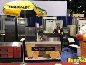 Beverage Vending Cart Used Lemonade Cart for Sale in Florida!!!