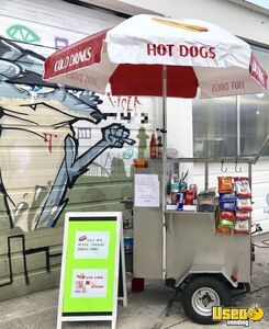 Hotdog / Food Vending Cart for Sale in Florida!!!
